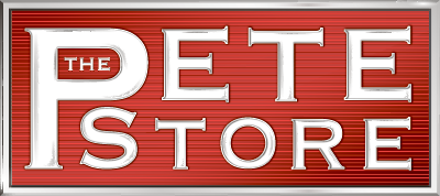 The Peterbilt Store Logo