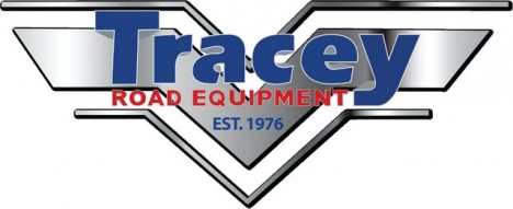 Tracey Road Equipment Logo