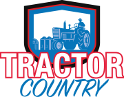 Tractor Country Logo