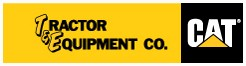 Tractor & Equipment Company Logo