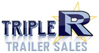 Triple R Trailer Sales Logo