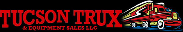 Tucson Trux & Equipment Sales Logo