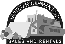 United Equipment Logo