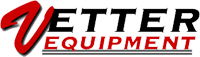 Vetter Equipment Logo
