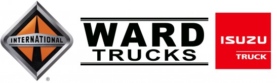 Ward International Trucks Logo