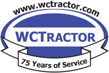 Washington County Tractor Logo