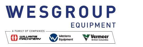 Wesgroup Equipment Logo