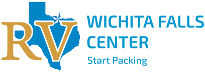 Wichita Falls RV Center Logo