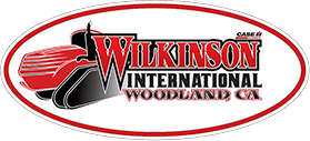 Wilkinson International Logo