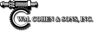William Cohen & Sons Logo
