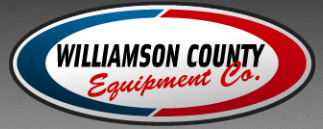 Williamson County Equipment Logo