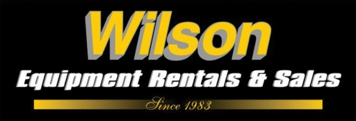 Wilson Equipment Logo