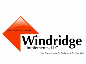 Windridge Implements Logo
