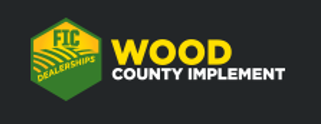Wood County Implement Logo