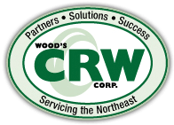 Wood's CRW Logo