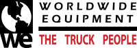 Worldwide Equipment Logo