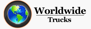 Worldwide Trucks Logo