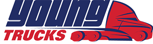 Young Truck Sales Logo